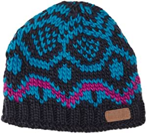 Dare 2b Girl's Misstep Beanie Hat - Air Force Blue, Size 3-6