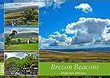 Brecon Beacons - Magisches Südwales (Wandkalender 2019 DIN A2 quer): Quer durch die unberührte Natur (Monatskalender, 14 Seiten ) (CALVENDO Natur)