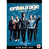 Entourage - Seasons 1 and 2