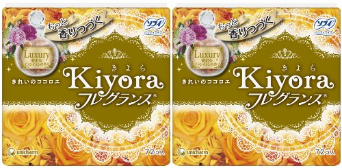 japan-health-and-beauty-sophie-kiyora-fragrance-luxury-72-co-input-2-pack-unicharm-sofy-af27