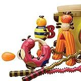 B Parum Pum Pum Musical Instruments