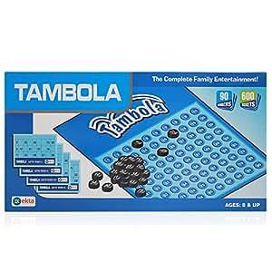 Tambola 600tickets housie games