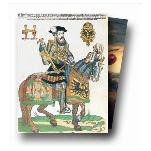 Charles Quint, 1500-1558