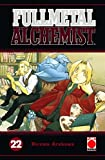 Fullmetal Alchemist, Bd. 22