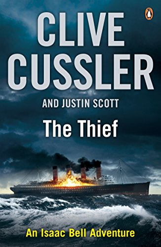 The Thief (Isaac Bell)