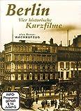 Berlin - Vier historische Kurzfilme