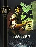 H. G. Wells: The War Of The Worlds (Insight Comics)