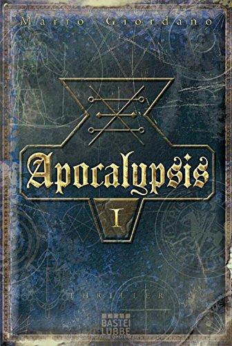 Apocalypsis: Thriller (Allgemeine Reihe. Bastei Lübbe Taschenbücher) hier kaufen