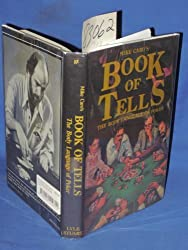 Mike Caro's Book of Tells: The Body Language of Poker Hardcover ¨C 1984