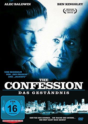 The Confession - Das Geständnis
