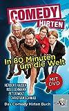 Comedy Hirten ´In 80 Minuten um die Welt. Das Comedy-Hirten-Buch.´ bestellen bei Amazon.de