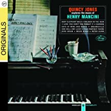 Explores The Music Of Henry Mancini
