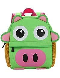 TIFIY Kid Schultaschen Casual Kind Rucksack Kleinkind Kindergarten Niedlichen Cartoon Schulter Bookbags preisvergleich bei kinderzimmerdekopreise.eu