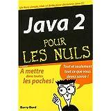 Java 2 pour les nuls