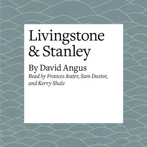 Livingstone & Stanley  Audiolibri