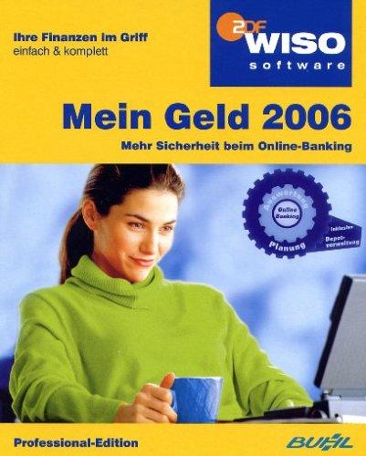 WISO Mein Geld 2006 Professional