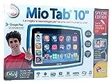 Mio Tab 10' Special Edition Lisciani