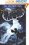 #10: Harry Potter and the Prisoner of Azkaban (Harry Potter 3)