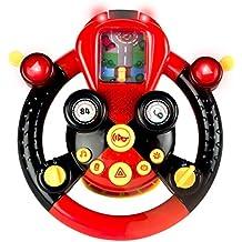 ColorBaby - Volante de actividades infantil (44179)
