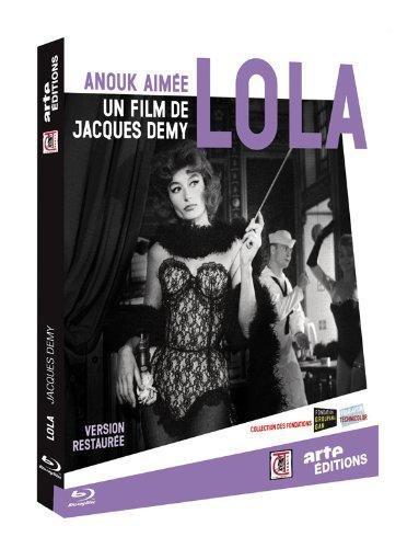 Lola - Blu Ray [Edizione: Francia]