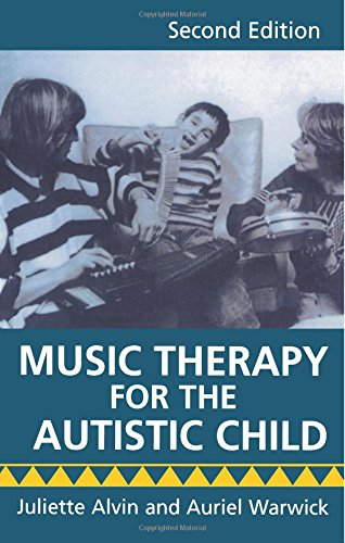 the music therapy