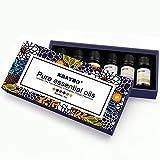Best Salute & Bellezza naturale Oli Aromi - KBAYBO Set di oli essenziali, olio aromatico Anjou Review