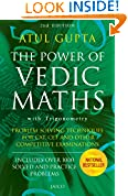 #8: The Power of Vedic Maths