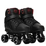 Rio Roller Kicks Quads Rollschuhe - 4