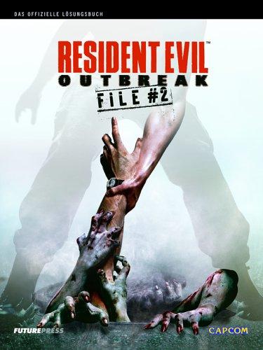 Resident Evil Outbreak File#2 (Lösungsbuch) (Resident Evil Outbreak Kostüme)