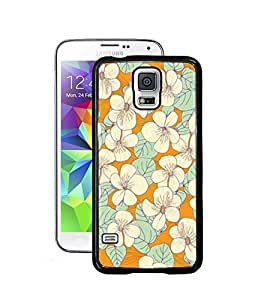 Aart Designer Luxurious Back Covers for Samsung Galaxy S5 + 3D F2 Screen Magnifier + 3D Video Screen Amplifier Eyes Protection Enlarged Expander by Aart Store.