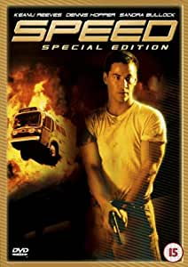 Speed -- Two-Disc Special Edition [DTS] [DVD]