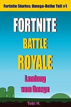 Fortnite Battle Royale Story: Landung vom Omega (Omega-Reihe Teil 1)
