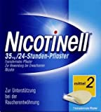 Nicotinell 35 mg 24-Stunden-Pflaster