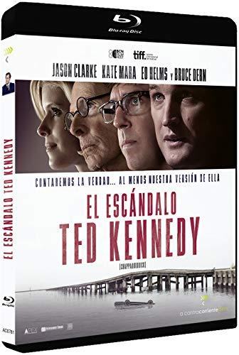 El escándalo Ted Kennedy - BD [Blu-ray]