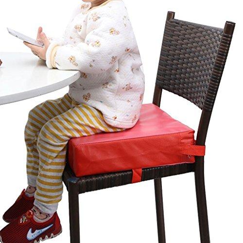 hipiwe-bambini-pranzo-bambini-sedia-di-richiamo-cuscino-seggiolini-rosso