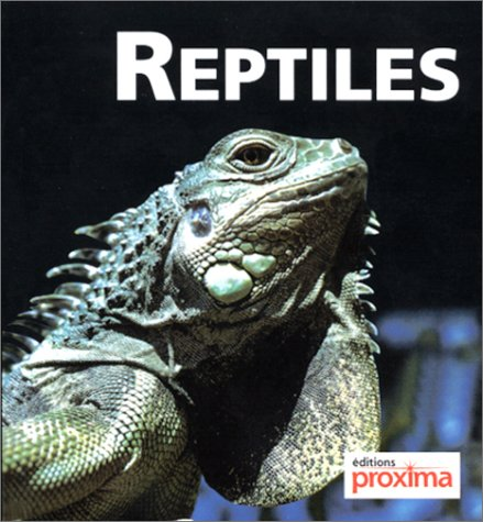 Reptiles par Collectif