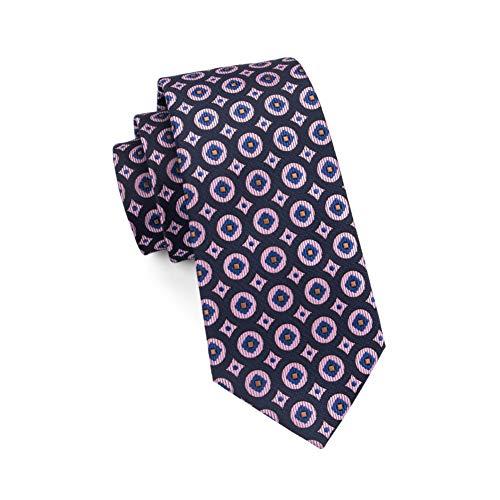 KYDCB Krawatte Männer Seidenkrawatte Lila Blumen Jacquare Gewebte Krawatten Für Männer Hochzeit Business Formelle Krawatte GroßhandelKrawatten (Krawatten Großhandel Männer)