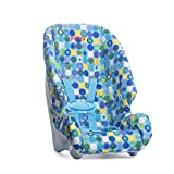 Doll Or Stuffed Toy Booster Seat - Blue Dot