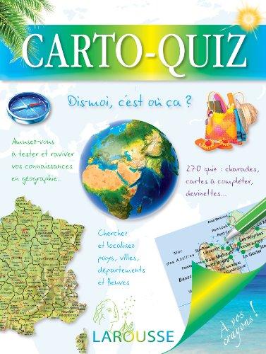 carto-quiz