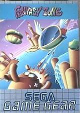 Game Gear - Fantasy Zone
