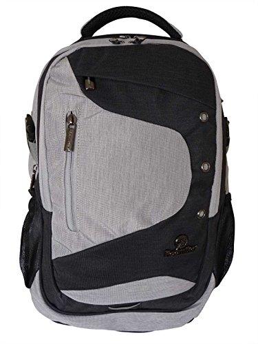 SUPREME Quality Laptop Backpacks Rucksacks - WATERPROOF Jacquard Backpack - Ipad Tablet...