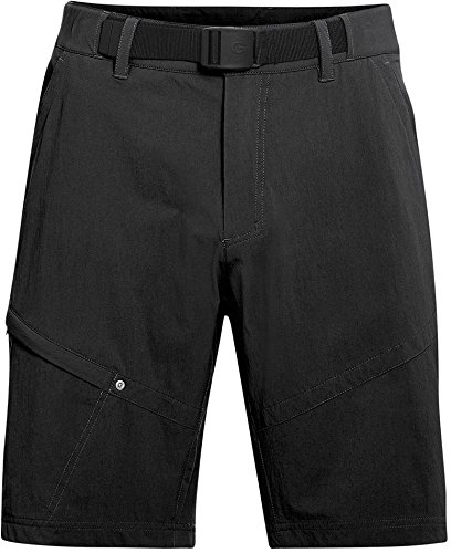 Gonso Herren Arico He-Bike-Shorts, Black, L