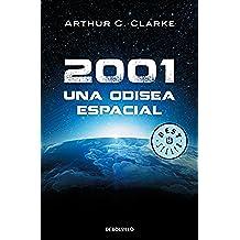 2001. Una odisea espacial (BEST SELLER)