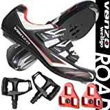 Venzo Road Bike For Shimano Spd Sl Look Cycling Bicycle...