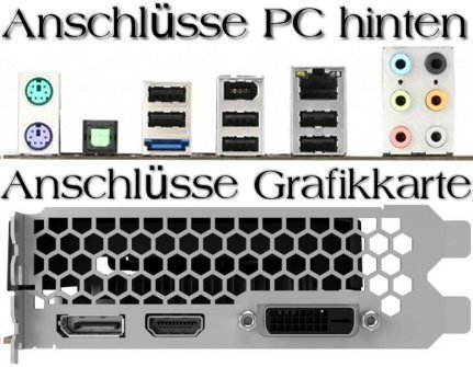 shinobee i7 Gaming-PC Intel I7-950 4x3.33 GHz - nVidia Geforce GTX1060 6GB - 16GB DDR3 - 2 TB HDD - Windows 10 - DVD±RW - Gamer PC - Gaming Computer - Desktop PC - Rechner #5213