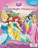 Prinzessinnen. Spiel- u. Beschäftigungsbuch