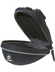 Prologo U-Bag Seat Bag: MD; Black by Prologo