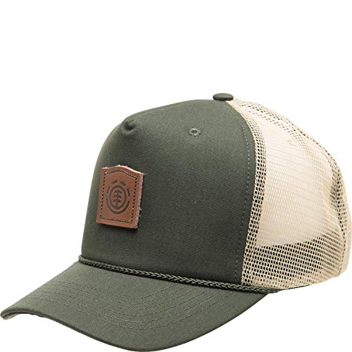 Element Wolfeboro Trucker Cap - Olive Drab -