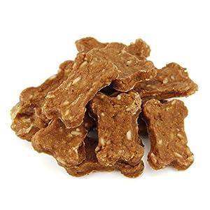 Pet Cuisine Friandise pour chien, Osselets au Canard & Riz, 340g
