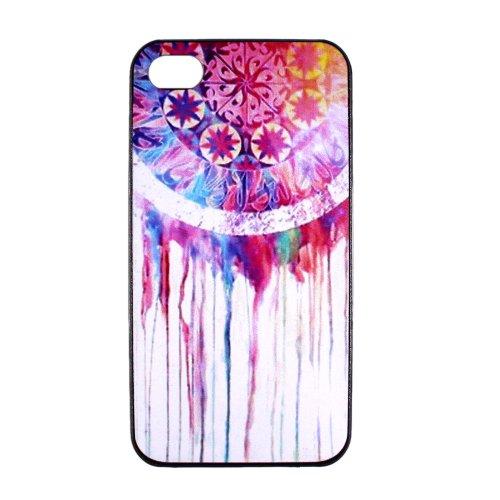 wipods®-Acchiappasogni iPhone 5Custodia-Tribale cartamodello duro Custodia iPhone caso 5s iphone 5custodia per iPhone 5S